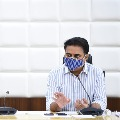 This is secong heaviest rain in the history says KTR