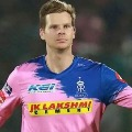 Rajasthan Royals captain Steve Smith fined Rs 12 Lakh