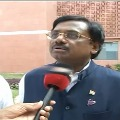 Vivek condemns attack on Bandi Sanjay