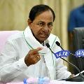 CM KCR writes PM Modi in proposed electricity bill