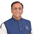 Gujarath CM Vijay Rupani who fainted on stage tested corona positive