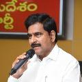 Devineni Uma accuses AP government over Chandrababu Vizag tour cancellation
