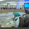 Centre and Farmers discussions fails again