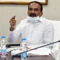 Telangana health minister Eatala Rajender warns people for upcoming festival season