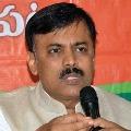 BJP and Janasene alliance will contest in Tirupati Lok Sabha Bypolls