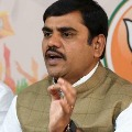BJP leader Vishnuvardhan Reddy slams AP Government on Endowment funds
