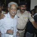 Virasam leader varavara rao rushed to hospital
