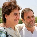Rahul and Priyaanka Reluctent to Accept President Post