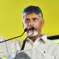 TDP Chief Chandrababu ridicules AP minister Budget Speech