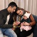 PCB granted permission to Shoaib Malik to mee his wife sania mirza