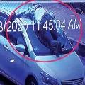 Pulivendula SI Gopinath Reddy terrible fight with liquor mafia