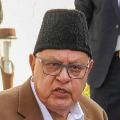 Our fight is against to BJP only says Farooq Abdullah