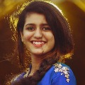 Priya Prakash signs another film in Tolluwood