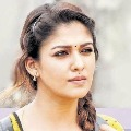 Nayanatara plays female lead in Chiranjeevis Lucifer