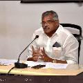 AP Minister Botsa fires on Chandrababu