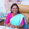 Sandeep makes allegations on Undavalli Sridevi