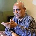 IYR Krishna Rao responds to a media story on Polavaram