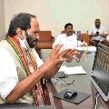 Uttam Kumar Reddy asks Telangana government to bear corona test charges