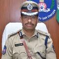 Cyberabad CP Sajjanar warns about silencers
