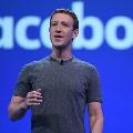 TikTok may be dangerous to USA says Mark Zuckerberg