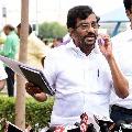 Somireddy warns AP Ministers over Ashok Gajapathi Raju issue