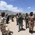 China responds immediately on Modi Ladakh visit