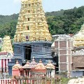 Brass Gifts in Simhachalam temple missing