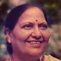 Mother of Piyush Goyal died
