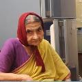 Hymavathi dies of heart attack in Hyderabad