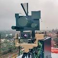 Andi drone laser system deployed during PM Modi speech at Redfort