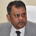 Nimmagadda Ramesh writes another letter to CS
