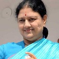 VK Sasikala To Be Freed From Jail After 4 Years Today