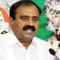 YCP leader Bhumana karunakar reddy once again tested positive