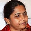 Sunitha Lakshmareddy is Now TS Womern Chair Person