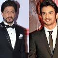 Shahrukh Khan insulted Sushant Singh says his gym partner