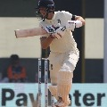 England skipper Joe Root continues his dashing farm and registered another ton