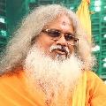 Christian govt is there in Andhra Pradesh says Kamalananda Bharathi
