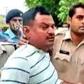 UP Asks MP Police for Reward on Vikas Dubey