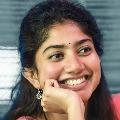Saipallavi says and thus she escaped from lip lock kiss scene