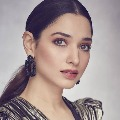 Thamanna to play heroine in Raghavendra Raos movie