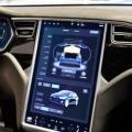 Tesla Car Travels 576 KM in Self Driving Mode