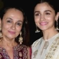 Only talented people can succeed in industry says Alia Bhatt mother