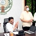 AP govt increased salary of 108 staff