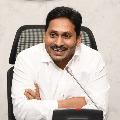 Tamilnadu goldsmith prepare a gift made of gold for AP CM Jagan