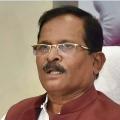Union minister Shripad Naik health condition critical
