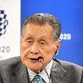 Tokyo Olympics Chief Yoshiro Mori apologies for his comments on women