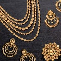 gold jewellery bag washed away in flood water in Hyderabad
