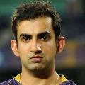Gautam Gambhir praises Dhoni