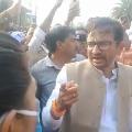 Congress MLA Threatens Madhya Pradesh Officer On Camera
