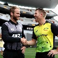David Warner clarifies Kane Williamson will be continued with SRH